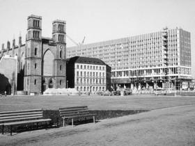 Werderscher Markt