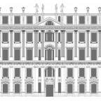 Palais barocker Klassizismus