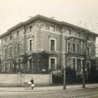 Leipzig-Musikviertel Beethovenstraße 16 um 1900