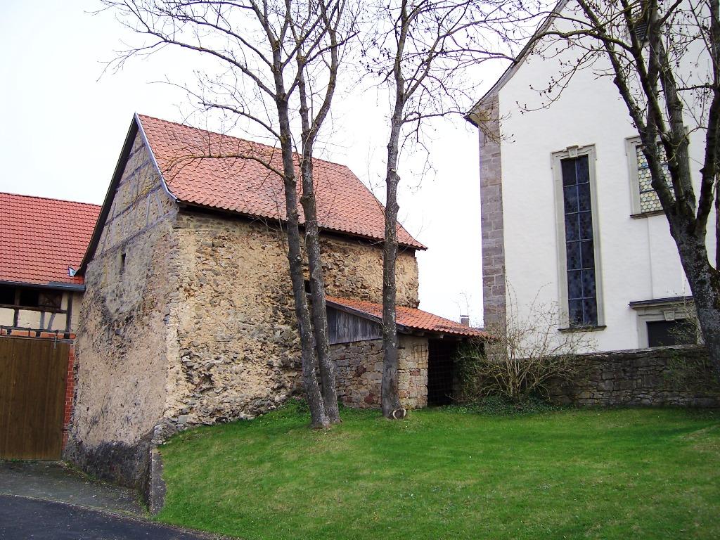 Mittelstreu (6)
