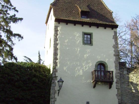 Nachtwächterturm