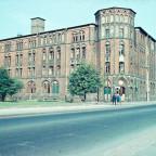 Rathausstraße Ecke Heiligegeiststraße
