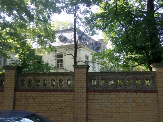 Jagdschloss Glienike (19)