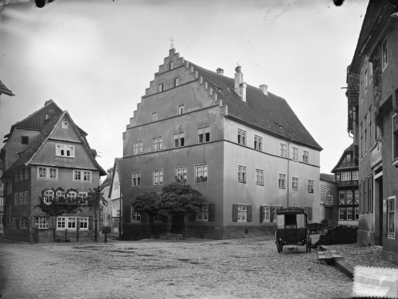 Altmarkt Schmalkalden (3)