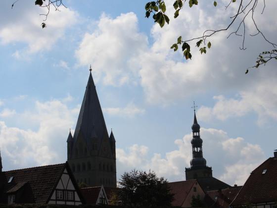 St. Patrokli und St. Petri