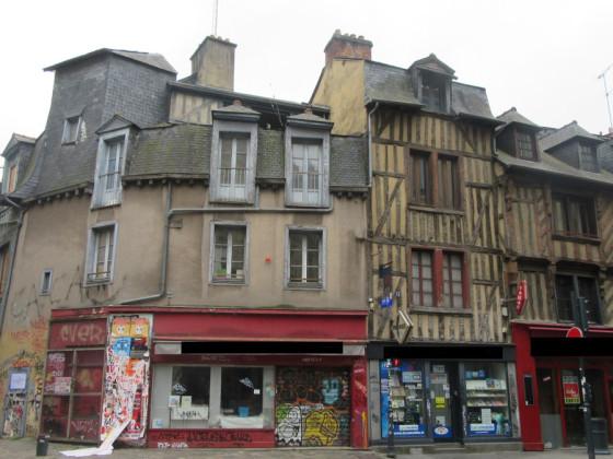 Rennes (Rätselhilfe)