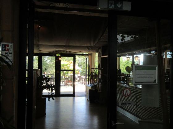 Biosphaere Potsdam