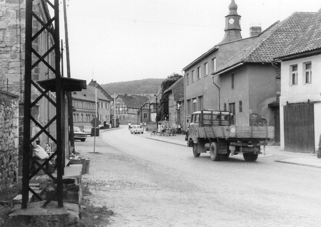 Meisdorf/Harz ca. 1977