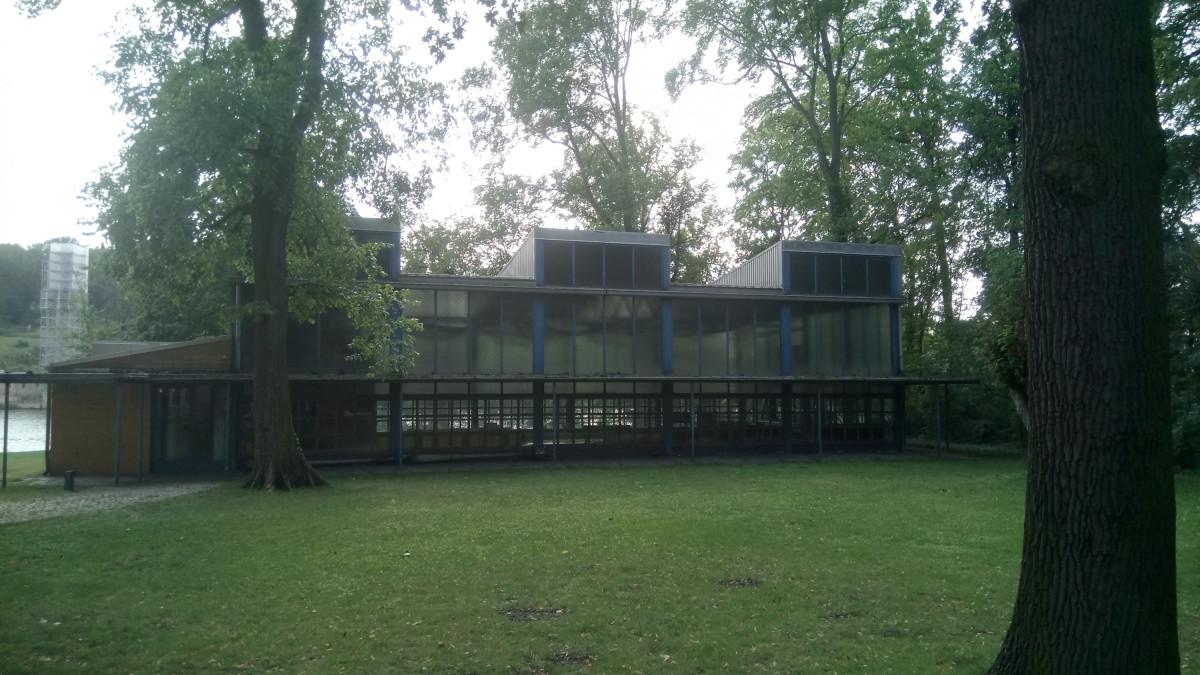 Jagdschloss Glienike (45)