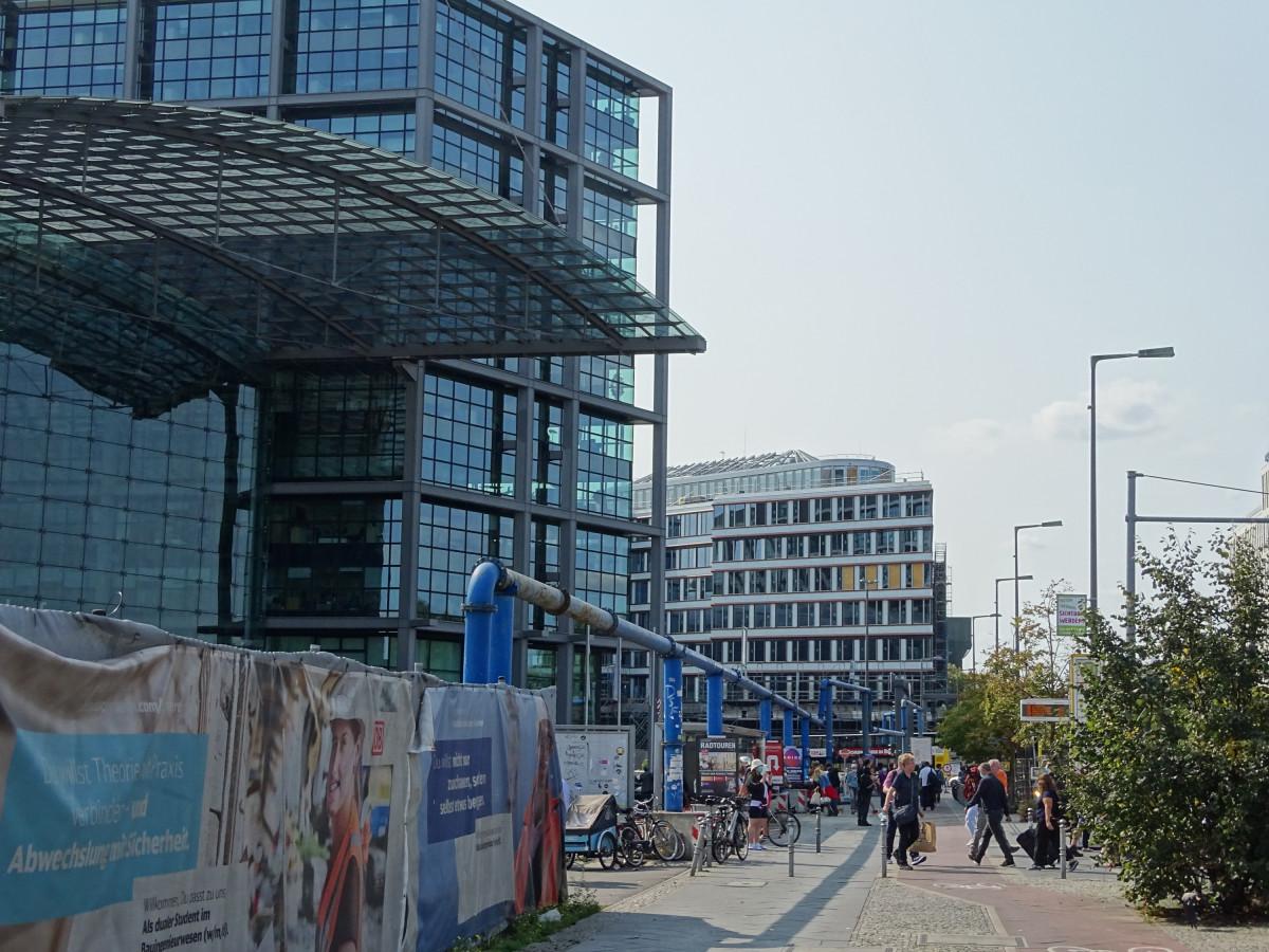 Europacity Berlin 2020