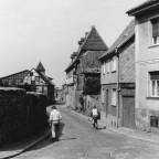 Ballenstedt/Harz ca. 1977