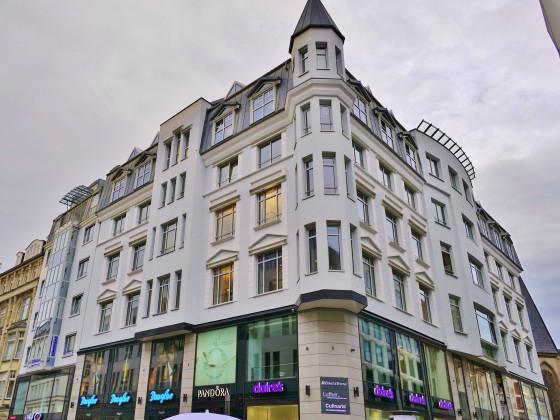 Leipzig-Grimmaische Straße 25 - 2016