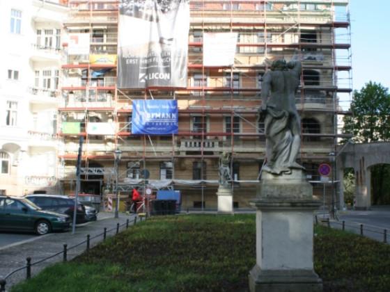 Nikischplatz 1 jetzt