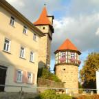 Kirchenburg 1