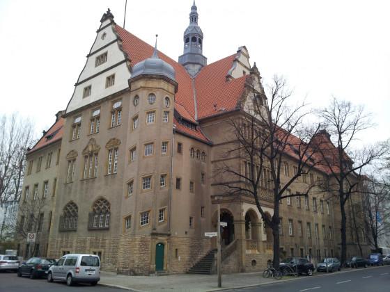 Amtsgericht Pankow/Weißensee