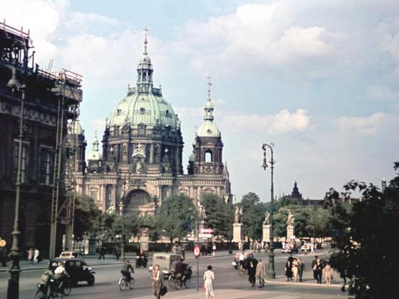 Dom Berlin 1937