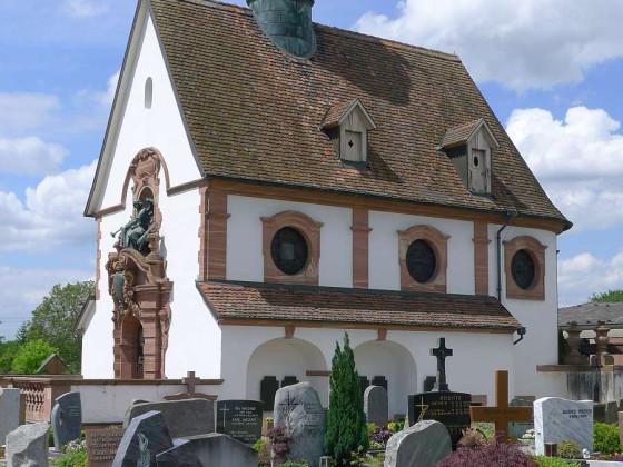 Riegel am Kaiserstuhl