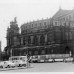 Semperoper Dresden, Mai 1976