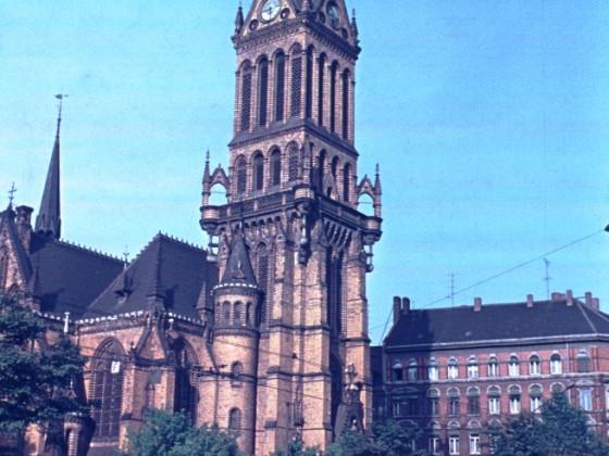 4 Markuskirche