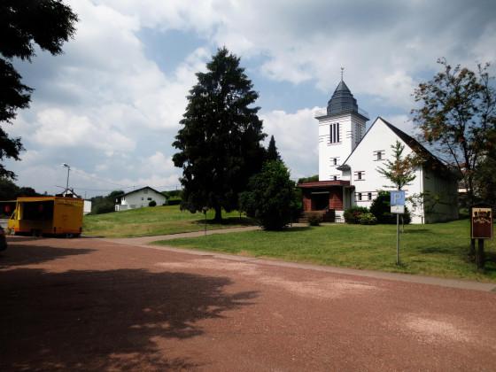 Hirzweiler