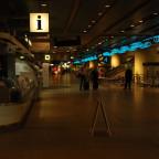 ICC Eingangsbereich 1