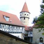 Kirchenburg 5