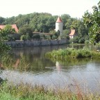 Rothenburger Weiher Dinkelsbühl