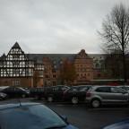 Zeughaus u. Neues Schloss