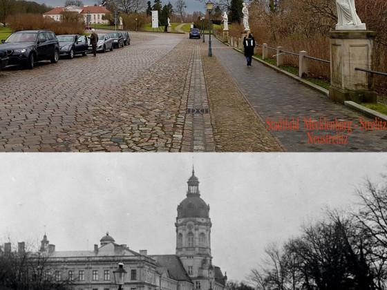 Schloss Neustrelitz BV