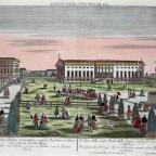 Berlin, Opernplatz/Hedwigkathedrale