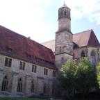 Predigerkloster Erfurt (1)