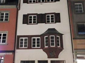 Rietstraße 26, Villingen