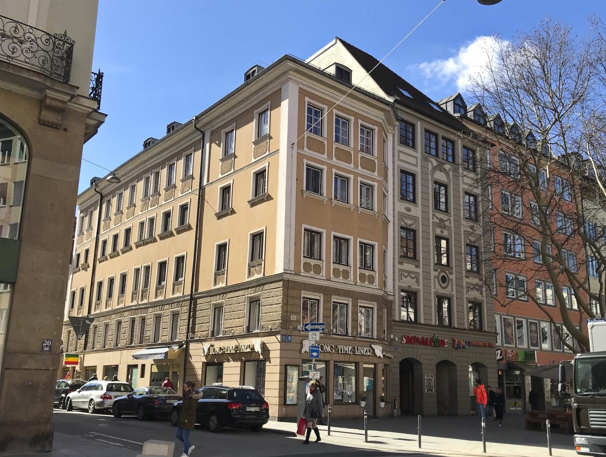 Tal 16-18 München
