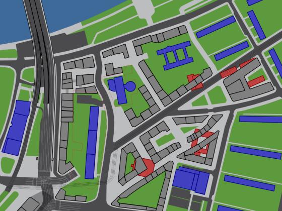 Pirnaische Vorstadt 2a.1 (Custom)