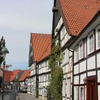 Gerberhäuser am Loerbach