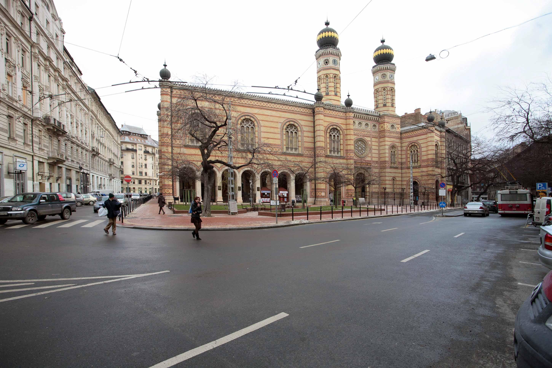 Budapest (Ungarn)