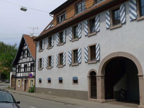 Bahlingen am Kaiserstuhl