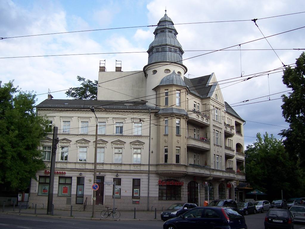 Dietzgenstraße 12a