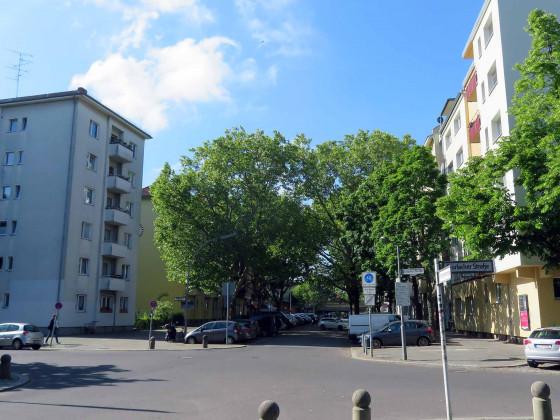 Berlin - Wilmerdorf