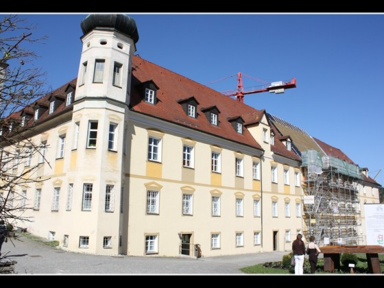 13 Süd Westecke Haupthaus