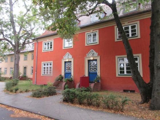 Expressionismus in Potsdam