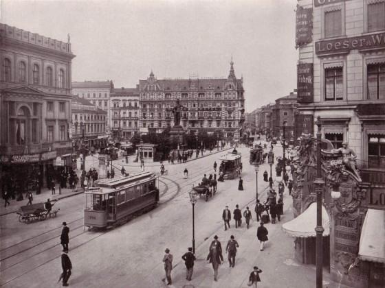 Alexanderplatz 1903