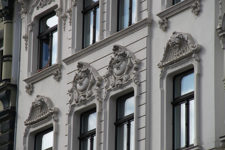 Köln Ecke Aaachener Straße Moltkestraße