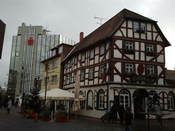"""Gasthaus """"Zum Löwen"""""""