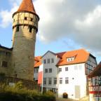 Kirchenburg 2