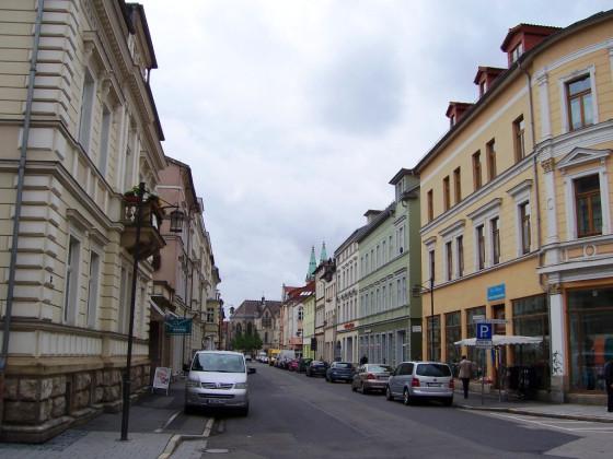 Wettiner Straße