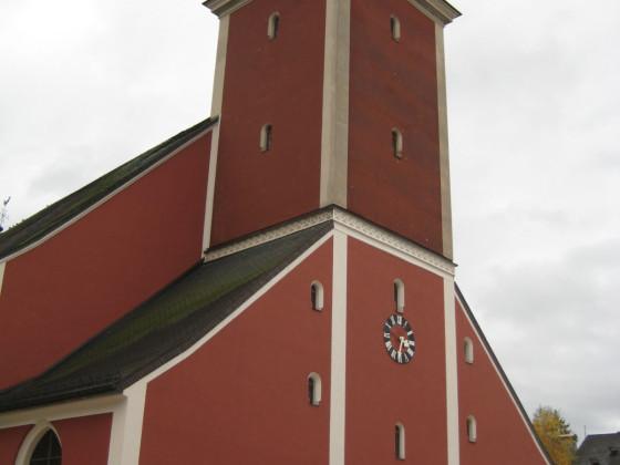 Ried Stadtpfarrkirche