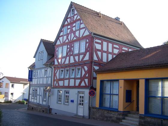 Judengasse (2)