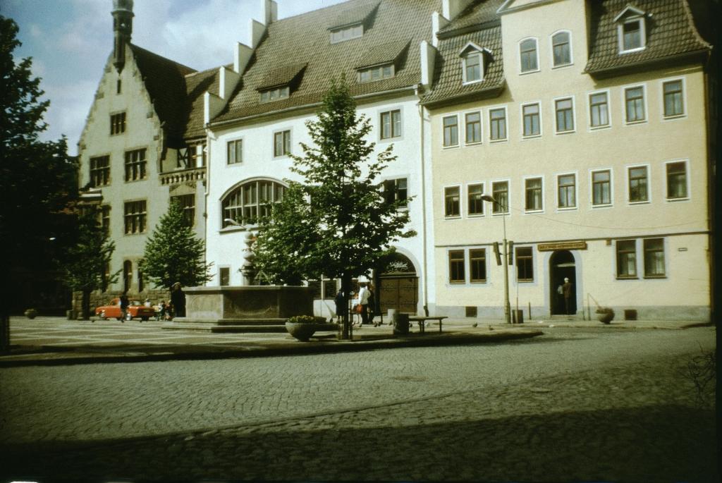 Altmarkt Schmalkalden (8)