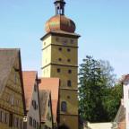 Segringer Torturm